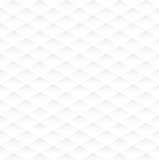 vector abstract rhombus seamless white texture