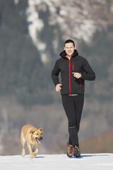 Hund & Jogger