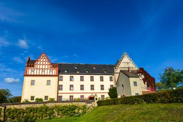 Schloss Trebsen