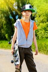 outdoor teen