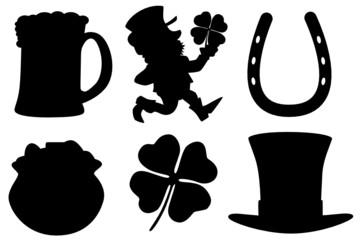 Irische Sammlung