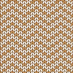 wool texture brown color vector
