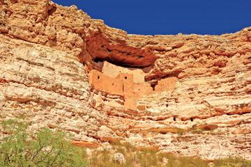 USA, Arizona, Montezuma's Castle