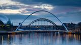 Gateshead Evening