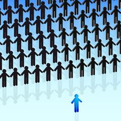 Leader e gruppo