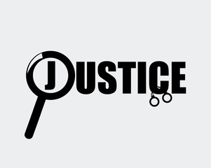justice concept