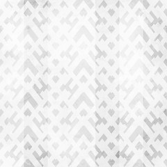 monochrome retro seamless pattern
