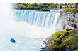 Horseshoe Fall, Niagara Falls, Ontario, Canada - 78469539