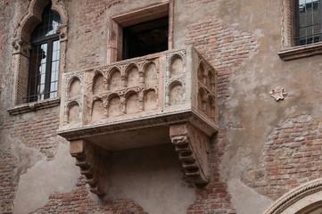 verona balkon romeo und julia