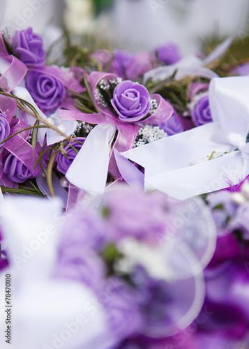 canvas print picture Wedding decorations