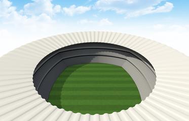 Generic Stadium Day