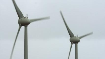 1080p, Windmills, Wind Turbines, Wind Generators