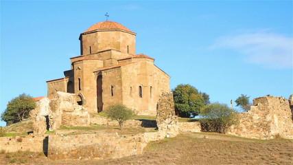 Jvari Monastery in Mtskheta