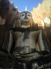 Sichum Temple, Sukhothai, Thailand