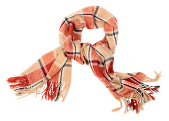 The scarf