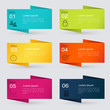 Vector colorful info graphics for your business presentations. - 78478992