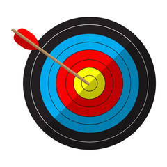 Icono target