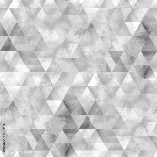 In de dag Kunstmatig Seamless pattern