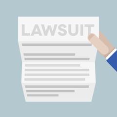 sheet lawsuit