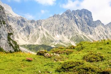 Tauern, Österreich