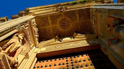 Cartuja monastery, Jerez de la Frontera, Cadiz, Spain