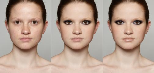 Digital Makeover