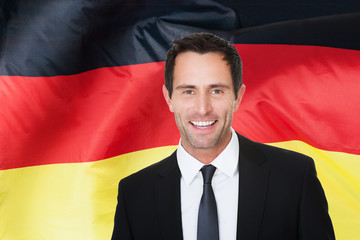 German Businessman