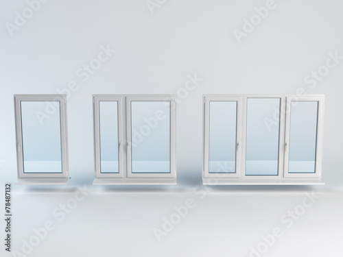 The sample window - 78487132