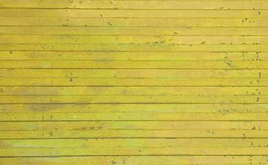 Colored aluminum texture