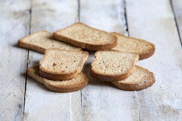 Toasts integrals