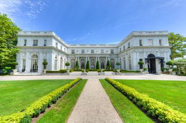 Rosecliff Mansion - Newport, Rhode Island