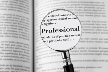 Professional