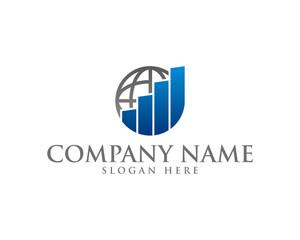 Global Marketing Logotype 1