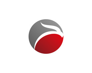 Eagle Head Logo Icon 1