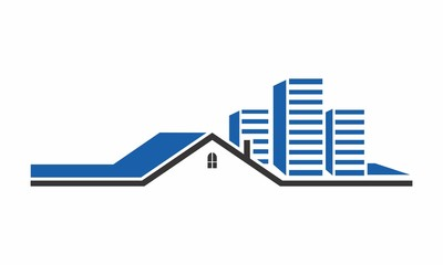 Luxury House Logo