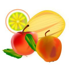 Mix frutta