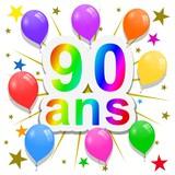 Anniversaire 95 ans photo libre de droits sur la banque d 39 images image 78495345 - Clipart anniversaire 60 ans ...