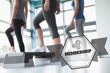 Membership against hexagon