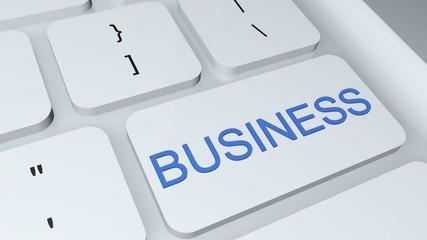 Tastatur - Business