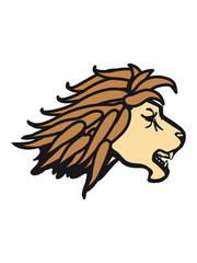 Lion proud king africa cool