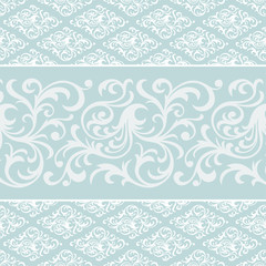 vintage background for greeting cards or invitations