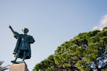 Monumento Cristoforo Colombo