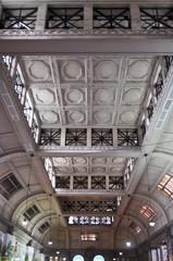 Estación terminal retiro,Ferrocarril Mitre