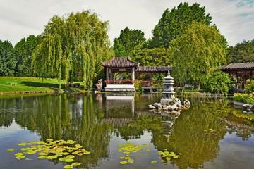 Marzahn Gärten der Welt