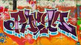graffiti - 78503504