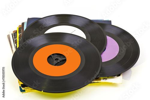 Schallplatten - 78505970