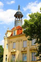 Historische Architektur in Potsdam