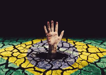 Crise no Brasil