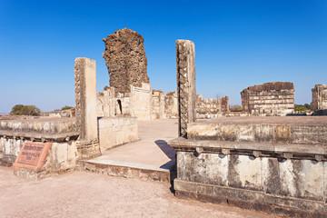 Mahmud Khilji Tomb
