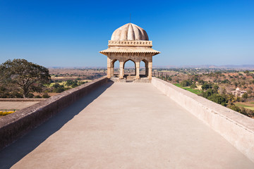 Rupmati Pavilion, Mandu